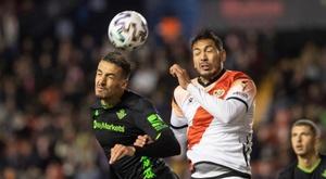Accord conclu entre Feddal et le Sporting ? EFE