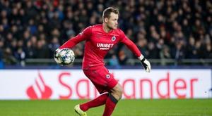 El fútbol belga se canceló, pero igualmente se harán pruebas a todos los jugadores. EFE/Archivo