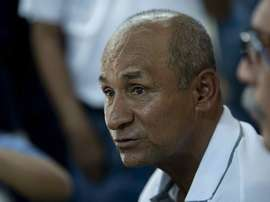 Henry Duarte ya no es seleccionador nicaragüense. EFE