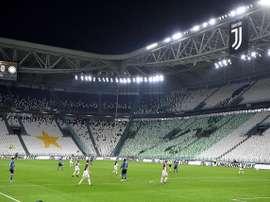 Coppa Italia dates have been announced. EFE
