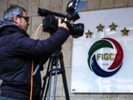 La FIGC inyecta 21,7 millones en las inferiores y el fútbol femenino de Italia. EFE