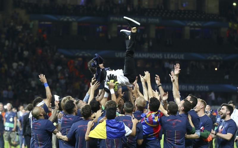 Real Madrid vs Barça: quién tiene más títulos