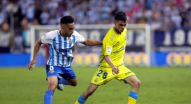 Pedri hizo realidad su sueño de fichar por el Barça. EFE
