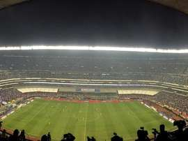 The Azteca will undergo renovations. EFE