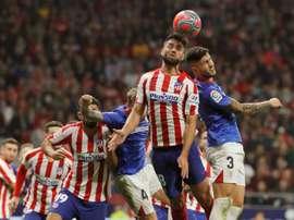 Felipe se ha caído de la convocatoria para Bilbao. EFE/Archivo