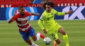 Dos clubes Champions y un histórico se pelean por Cucurella. EFE/Pepe Torres