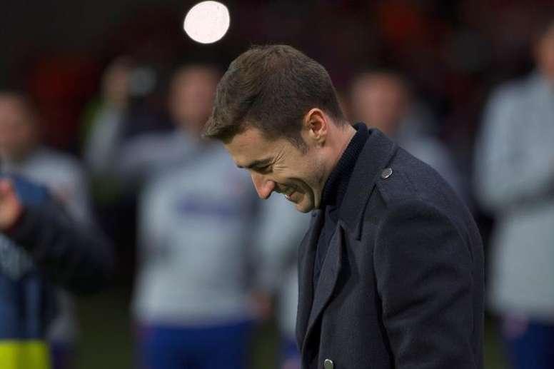 Gabi could return to Atlético. EFE