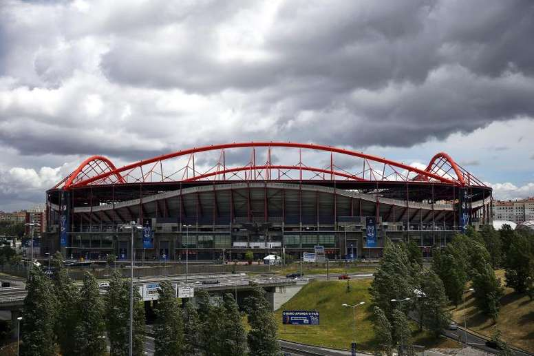 En Portugal se preparan para la máxima competición europea. EFE
