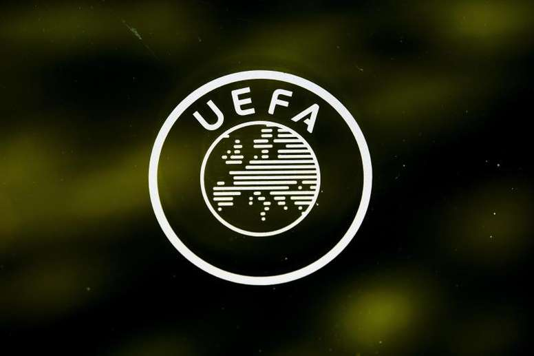 UEFA are concerned about the new coronavirus cases in Germany. AFP