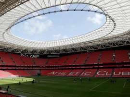 Athletic Bilbao v Real Madrid could be postponed due to early kick off time. EFE
