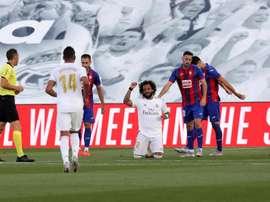 Ceferin, orgulloso de Marcelo, Boateng, Sterling y Rashford. EFE