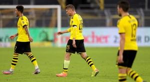 Cumple el Bayer, se duerme el RB Leipzig y sorprenden al Borussia Dortmund. EFE