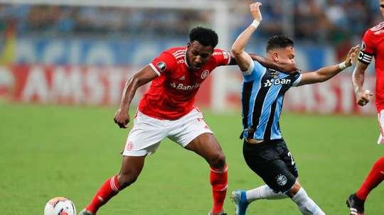 Publicado el protocolo de la CONMEBOL. EFE
