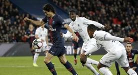La Ligue 1 2020-21 será de 20 equipos. EFE/EPA/Archivo