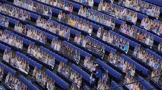 Japón recupera la normalidad en el deporte. EFE