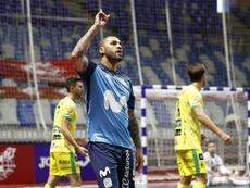 El Inter venció 3-1. EFE