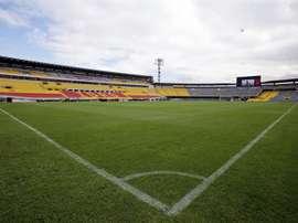 Colombia quiere el Mundial Femenino. EFE
