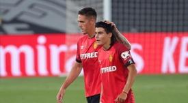 El Mallorca se enfrenta al Albacete en la séptima jornada. EFE