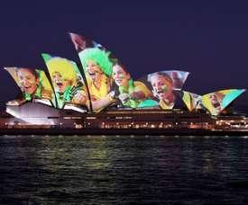 En Australia están deseando que llegue 2023. EFE