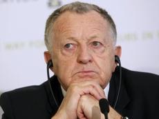 Aulas volvió a criticar la decisión de Francia. EFE