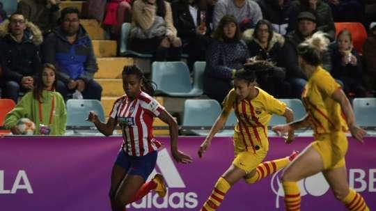 La UEFA fijó el Atlético-Barça el 21 de agosto en San Mamés. EFE