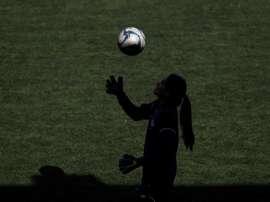 Vuelve el fútbol femenino a Estados Unidos. EFE