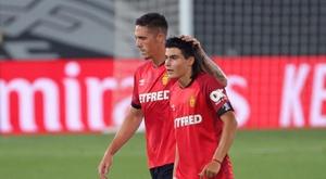 Le choix de Luka Romero : l'Argentine ou l'Espagne ? EFE