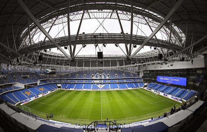 Fabián Balbuena también tendría una oferta del fútbol ruso. EFE/Archivo