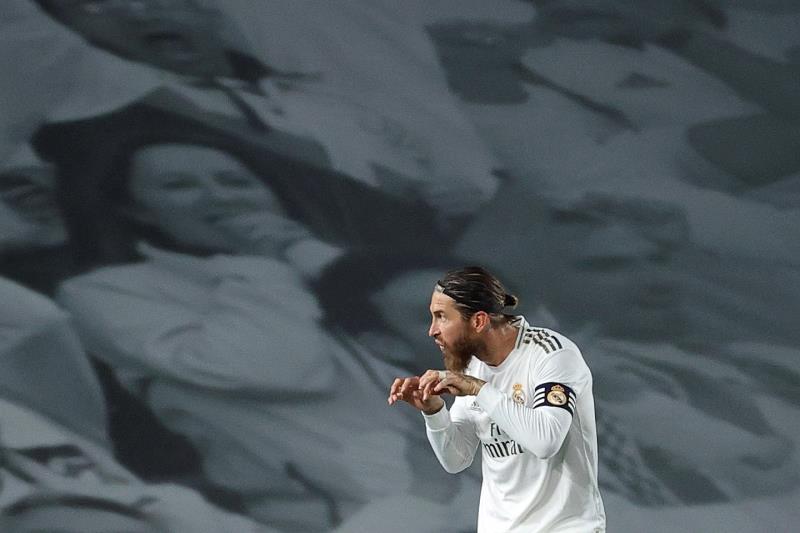 L'agent d'Hakimi déplore l'attitude de Zidane — Real Madrid