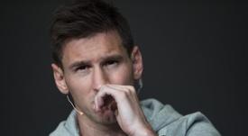 La cadena de Messi gestionará su cuarto hotel. EFE