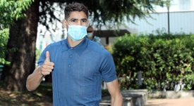 Noticias de rumores y fichajes del Real Madrid. EFE/EPA