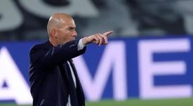 Problemas para Zidane? EFE