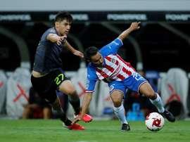 Atlas hizo autocrítica tras caer ante Chivas. EFE