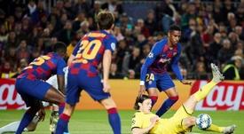 Manchester United quer um outro jogador do Borussia. EFE/ Alejandro García