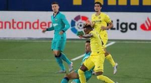 Prováveis escalações de Barcelona e Villarreal. EFE