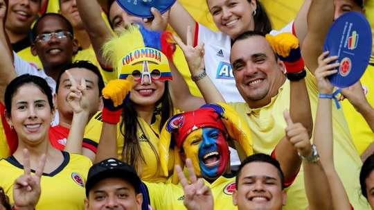 La Federación Colombiana, envuelta en un escándalo de reventa. EFE/Archivo