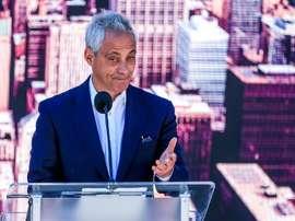 Chicago no repetirá como sede mundialista. EFE/Archivo