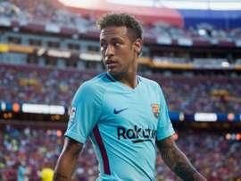 Santos aceptó la derrota, pero instó al Barça a ser transparente como el Madrid. EFE