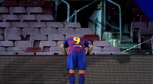 Rivaldo voltou a criticar o Barcelona. EFE