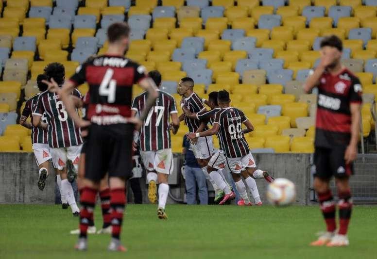 Número de câmeras disponíveis no segundo jogo será maior. EFE/Antonio Lacerda