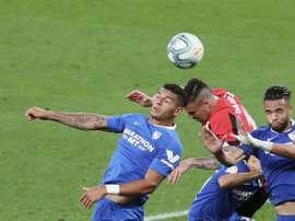 El Athletic pierde a Dani García para Levante; Yuri, duda. EFE