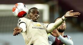 Pogba, más cerca de ampliar contrato con el United. EFE