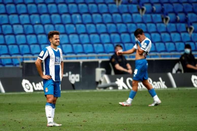 El Espanyol anunció a su primer rival de la pretemporada. EFE