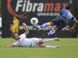 El 28 de julio se analizará si el fútbol ecuatoriano puede volver. EFE