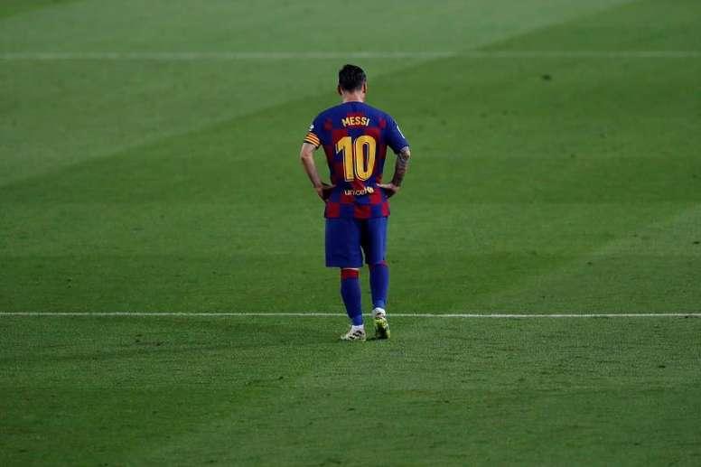 Prováveis escalações de Barcelona e Bayern de Munique. EFE