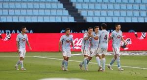 Óscar García tendrá a 30 jugadores a su disposición. EFE
