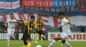 The restart of the Uruguayan league could be delayed. EFE