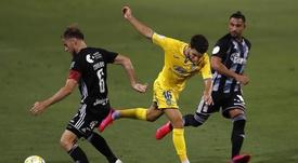 El Atlético Baleares, a las puertas del ascenso. EFE