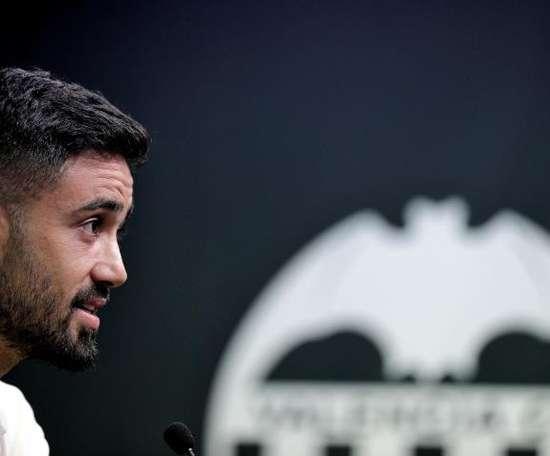 Jaume Costa reconoció el bajón del equipo 'che'. EFE