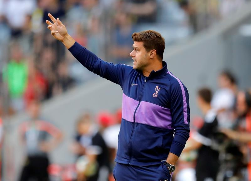 I would die for Mauricio Pochettino
